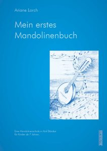 Mein Mandolinenbuch – hier bestellbar!